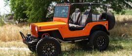 Jeep Madness